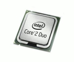 Notebook CPUs